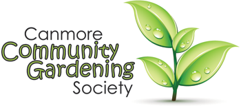 Canmore Community Gardening Society Blog